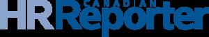 illustration logo canadian hr reporter
