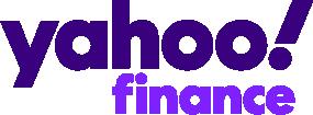 illustration logo yahoo finance