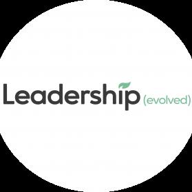 Podcast Artwork Leadership Evolved