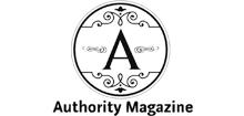 Logo Authority Magazine