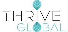 Logo Thrive Global